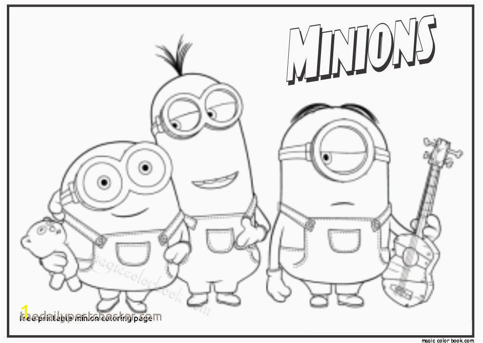 ausmalbilder minions of despicable me minion coloring page for kids einzigartig 13 fresh minion coloring page of ausmalbilder minions of despicable me minion coloring page for kids