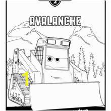 avalanche paq