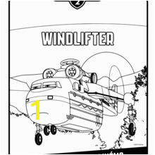 windlifter coloring page xzp