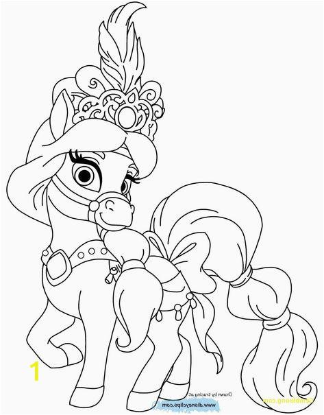 Disney Princess Coloring Pages Free to Print 6 Disney Coloring Pages In 2020