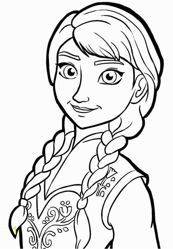 Disney Princess Coloring Pages Frozen Elsa and Anna Queen Elsa Ly Sister Princess Anna Coloring Pages