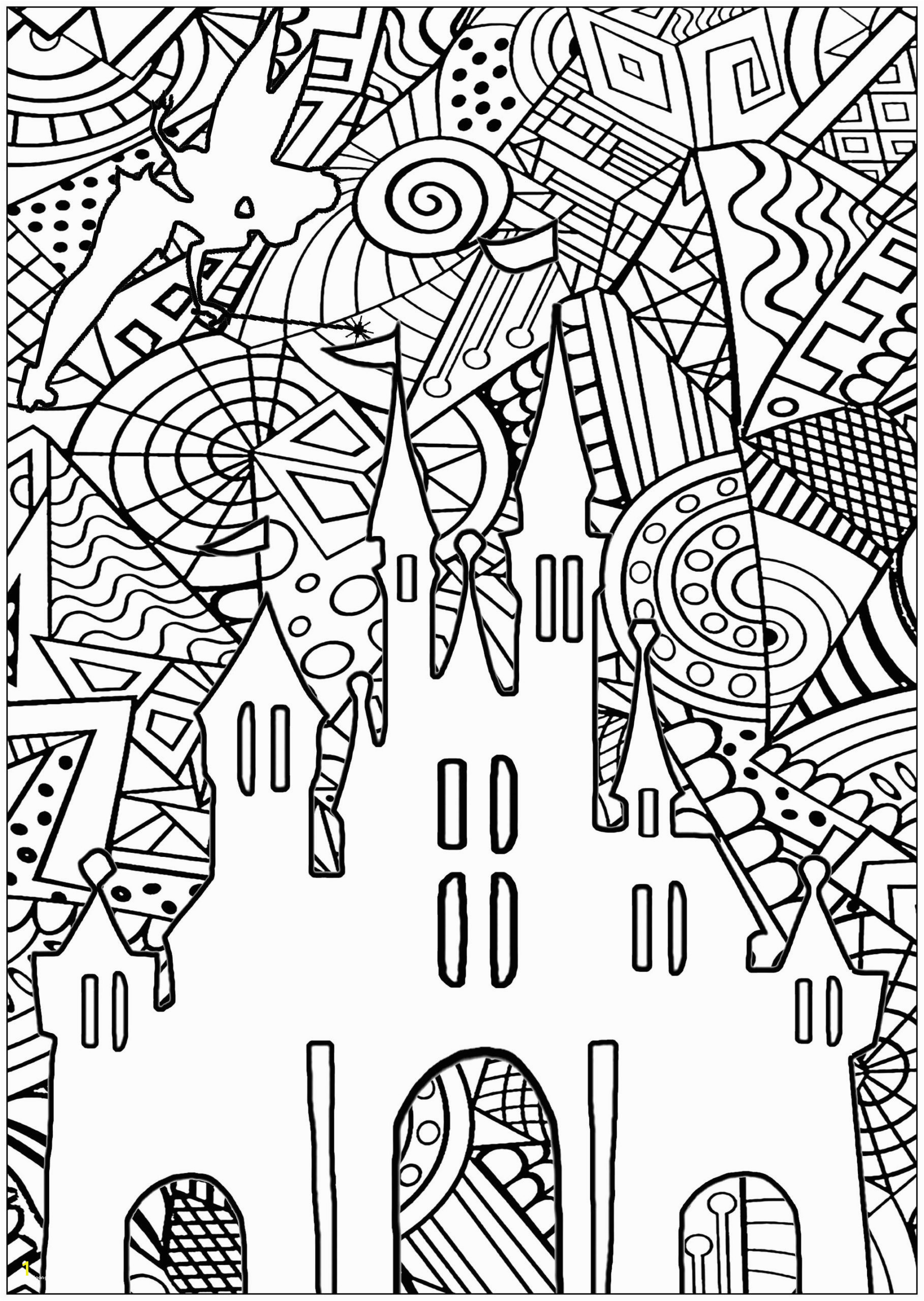 printable princess coloring pages unique coloring book disney castle return to childhood adult of printable princess coloring pages