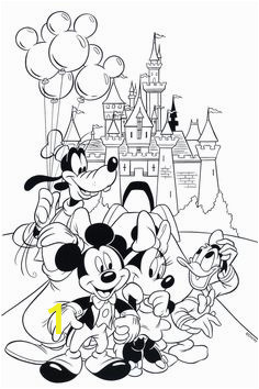 d250cfb3df c96b320f3c2b5a3 free disney coloring pages printables disneyland coloring pages