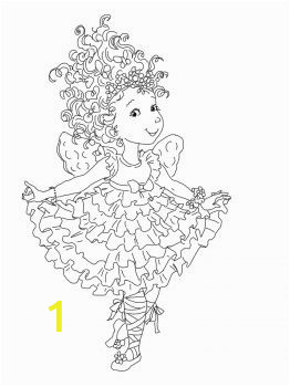 Fancy Nancy Disney Junior Coloring Pages Fancy Nancy Coloring Pages