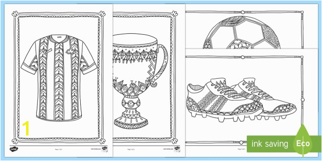 t t football mindfulness colouring sheets ver 1