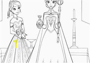 elsa schon elsa coloring pages free beautiful page coloring 0d free coloring of elsa 1 300x210