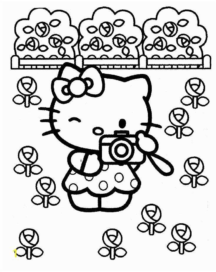 Free Hello Kitty Coloring Pages Pdf | divyajanani.org