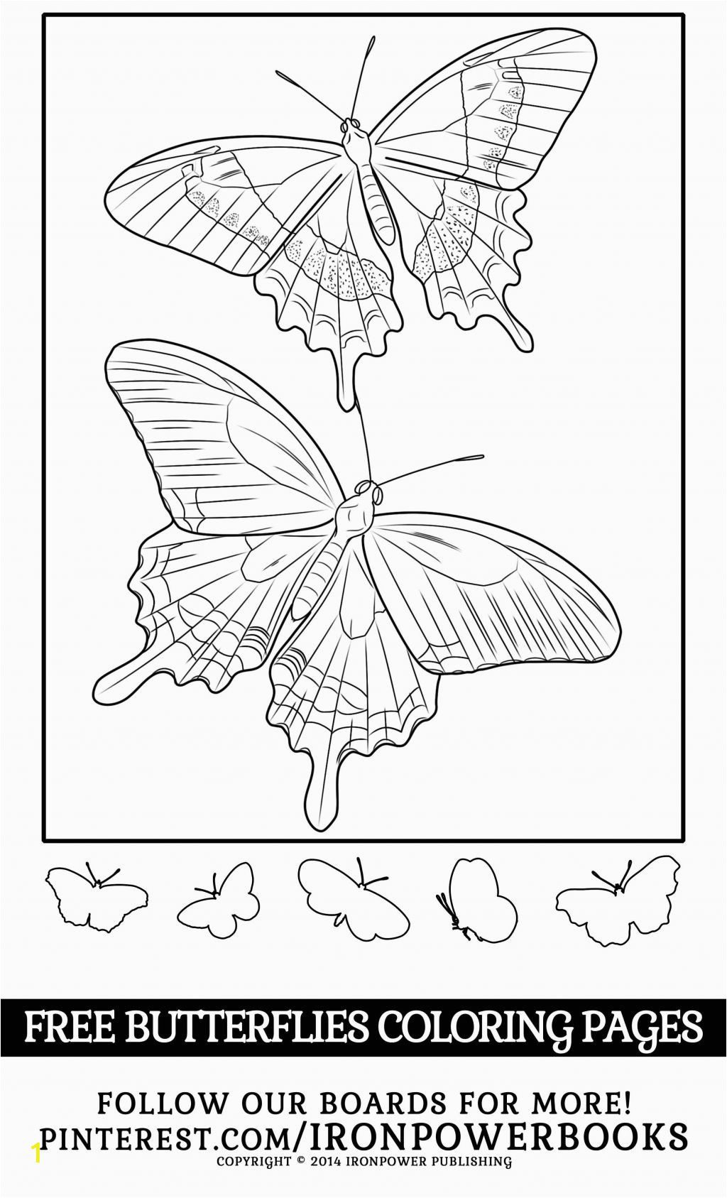 butterfly coloring book printable lovely pin od dorota sokoac282owska na coloring of butterfly coloring book printable 1024x1687