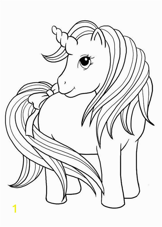 Free Printable Unicorn Coloring Pages 10 Best top 35 Free Printable Unicorn Coloring Pages Line