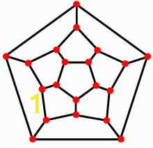 220px Dodecahedron schlegel diagram