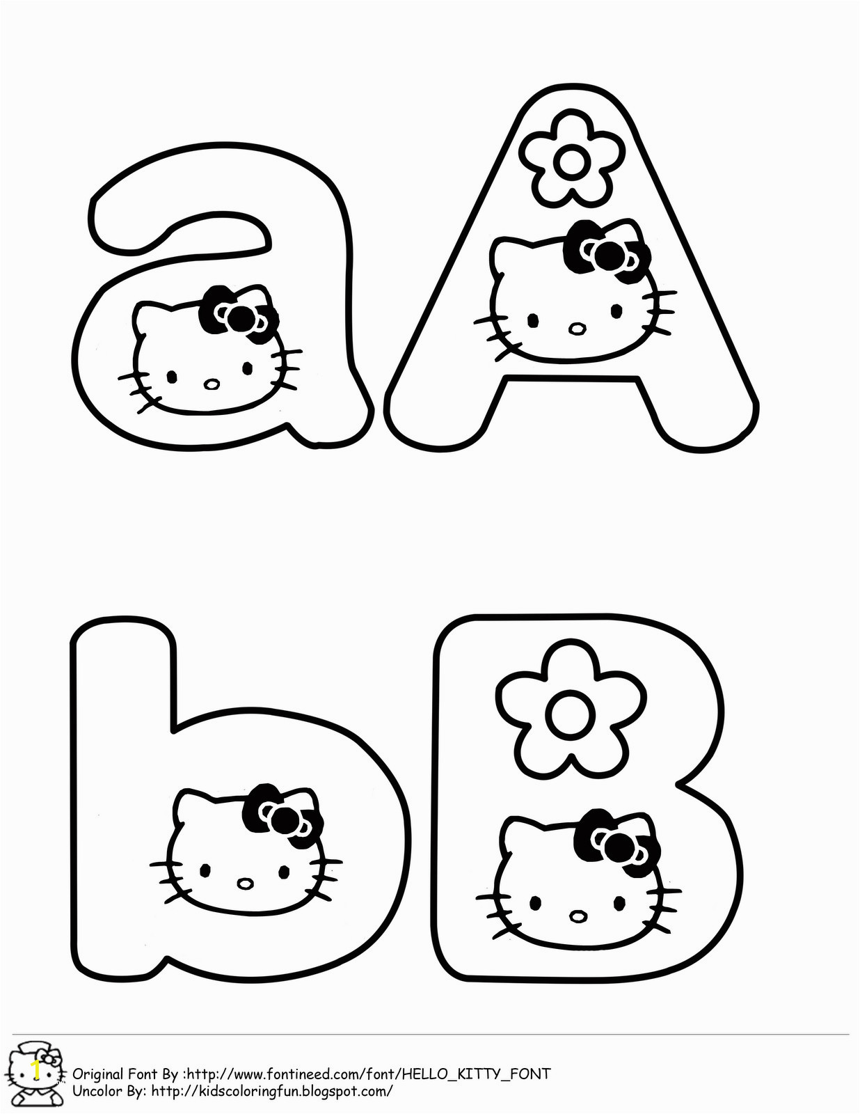 hello kitty mermaid coloring pages lovely learning abc with hello kitty learn to coloring of hello kitty mermaid coloring pages