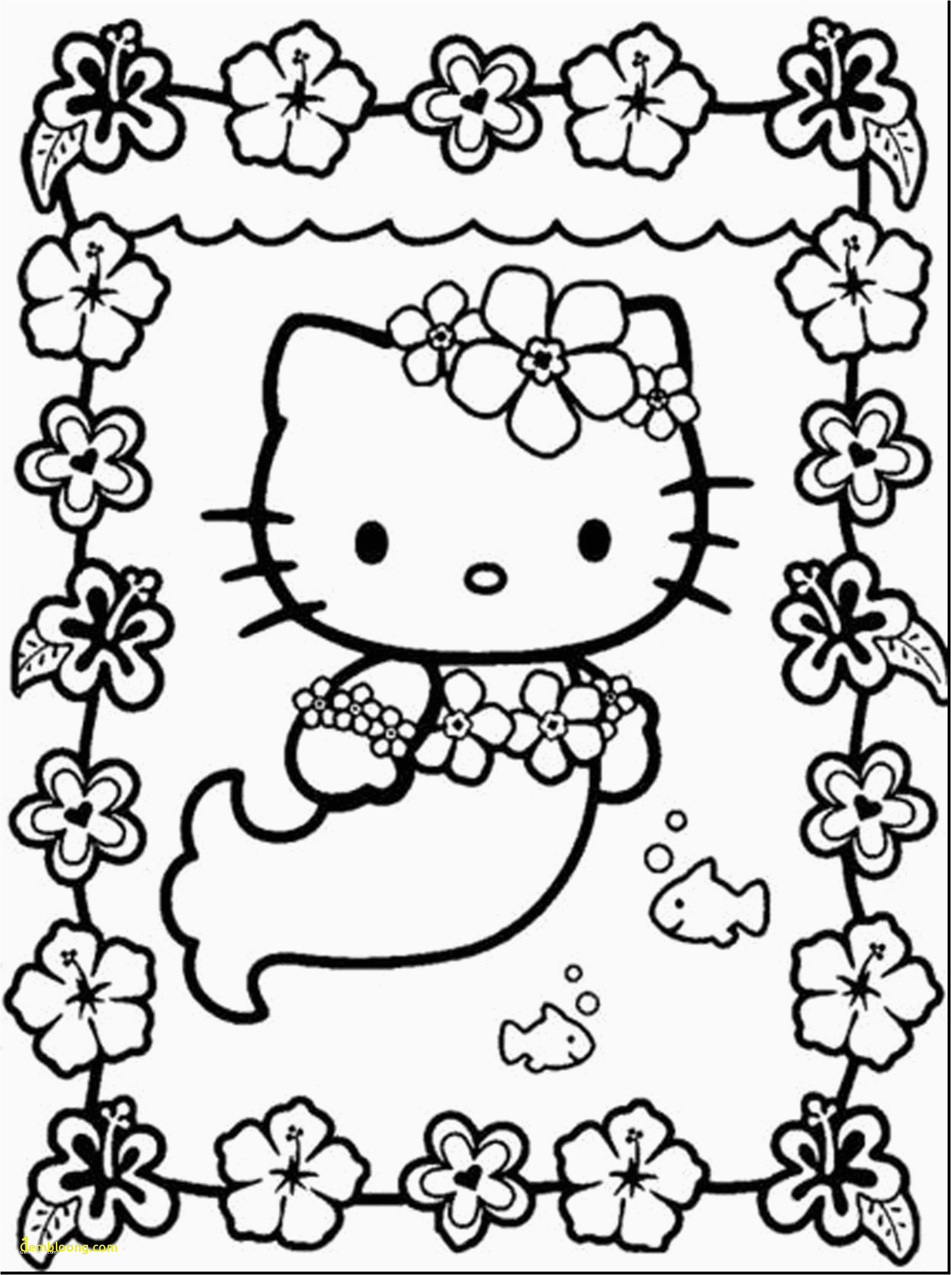 hello kitty mermaid coloring pages awesome free minnie mouse svg tags free minnie mouse printables of hello kitty mermaid coloring pages