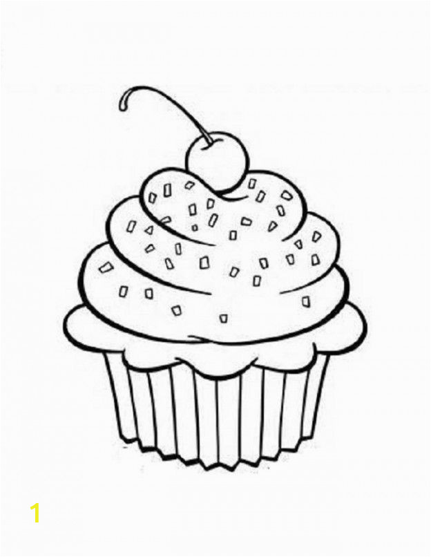 53ce7f2e32f8b25ccaf414da5b23aee3 drawing pictures for kids pictures of cupcakes
