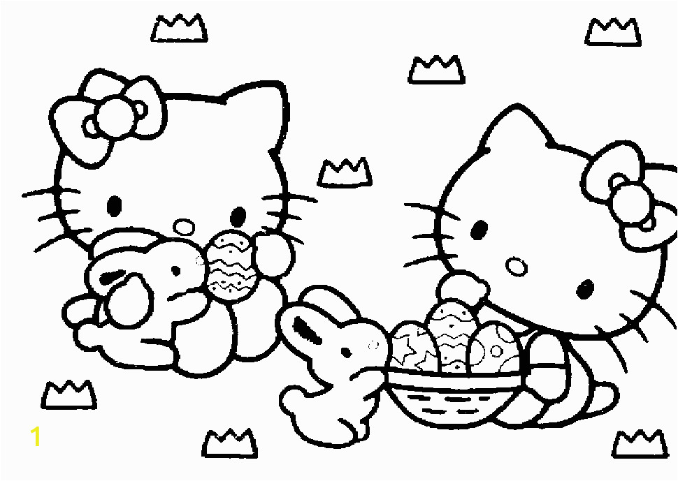 Hello Kitty House Coloring Pages Free Hello Kitty Drawing Pages Download Free Clip Art Free
