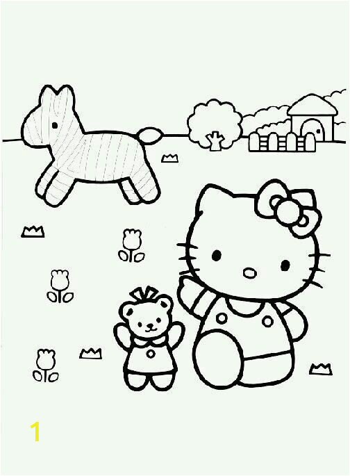 Hello Kitty Kitchen Coloring Pages Pin by Hazel Her On ♡ Kitty Hello ♡