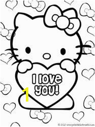 550e3e23b7a209ed1127c62d353d63b5 hello kitty drawing valentine coloring pages