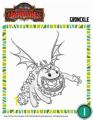 color gronckle