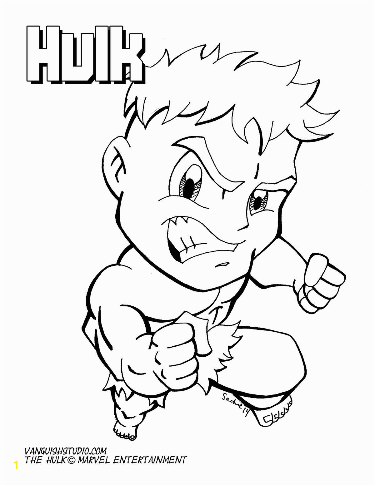 Hulk Coloring Pages Online Games Superhero Coloring Pages with Images