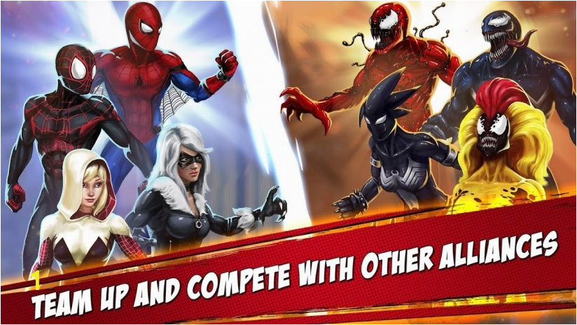spiderman frisch marvel spider man unlimited 4 3 0d apk for android aptoide of spiderman
