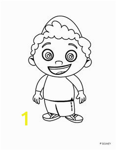 23c5fc0dae4a5a c98fa6f5d4080 little einsteins party disney coloring pages
