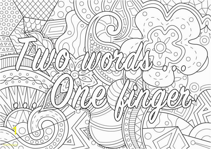 printable swear word colouring pages lovely coloring pages coloring for adults swear words coloring of printable swear word colouring pages 728x515