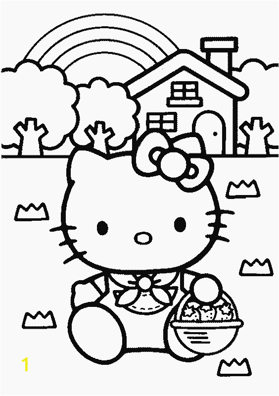 Momjunction Hello Kitty Coloring Pages Hello Kitty Coloring Pages