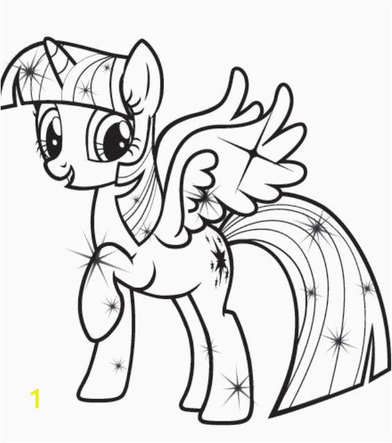 My Little Pony Coloring Pages 99 Einzigartig My Little Pony Rainbow Dash Ausmalbilder