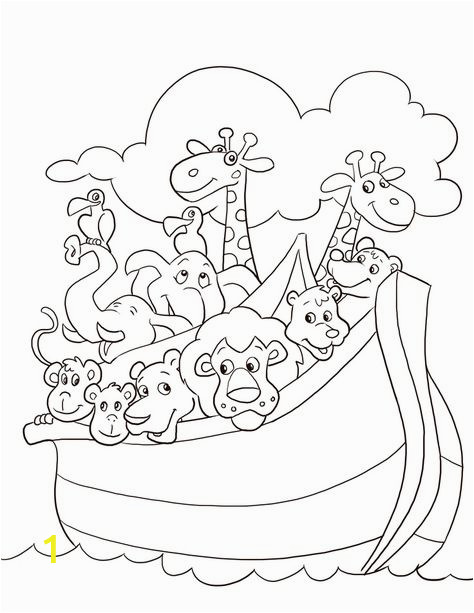 1fc f c698be312c1e073 jesus coloring pages noahs ark coloring page