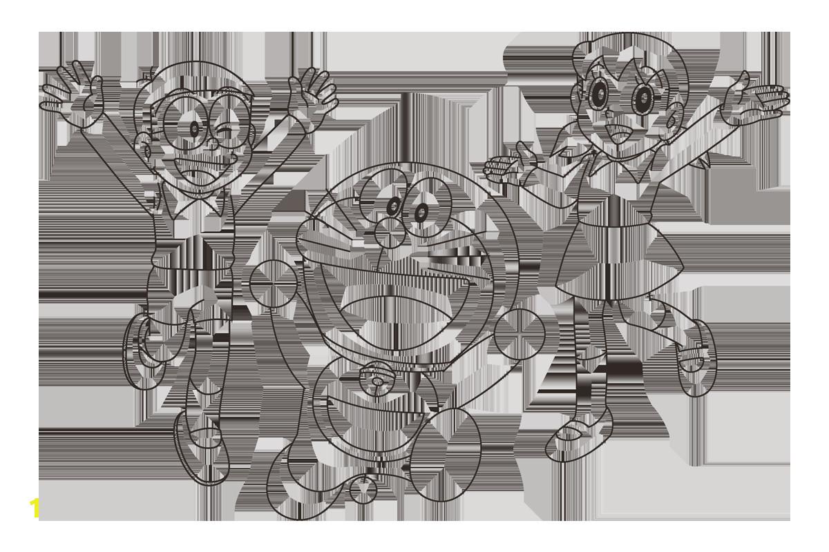 doraemon drawing nobita 5