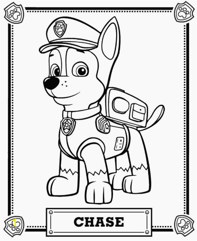 Paw Patrol Coloring Pages Printable Paw Patrol Everest Ausmalbilder Barbie Feen Ausmalbild