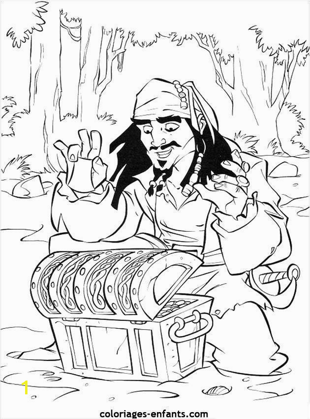 Pirates Of the Caribbean Coloring Pages Disney Coloriage Pirates Des Caraibes with Images