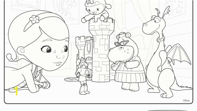 Printable Coloring Pages Disney Junior We Have A Diagnosis Disney Junior