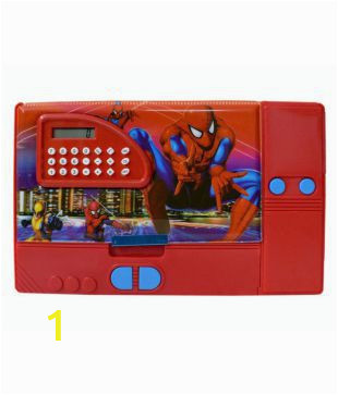 Shophills Spider Man Jumbo Pencil SDL 1 f2ed4 JPG