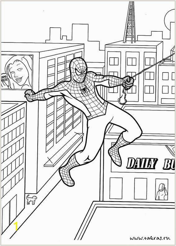 Spider Man Lizard Coloring Pages Idea by Renata On Inne Kolorowanki