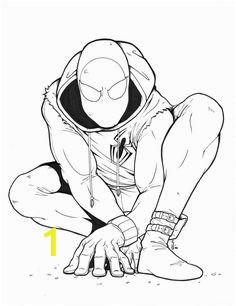 6aa8248b4a852c b730fd99fbe53 scarlet spider spider man