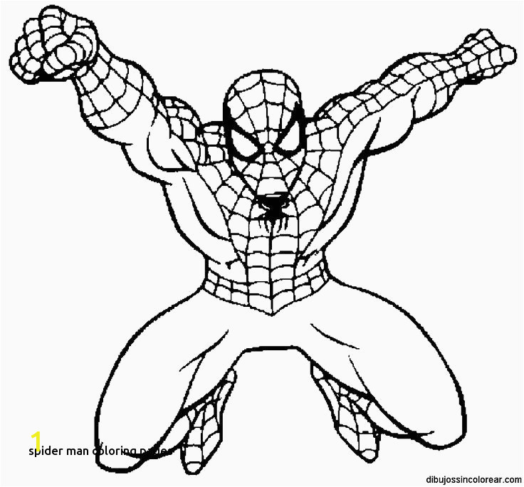 Spiderman Coloring Pages Online Game 10 Best Barbie Free Superhero Coloring Pages New Free