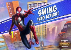 spiderman inspirierend marvel spider man unlimited 4 3 0d apk for android aptoide of spiderman 300x210