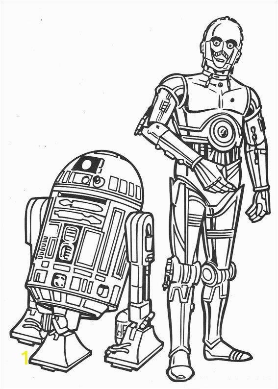 Star Wars Printable Coloring Pages Coloring Page Star Wars Star Wars Mit Bildern