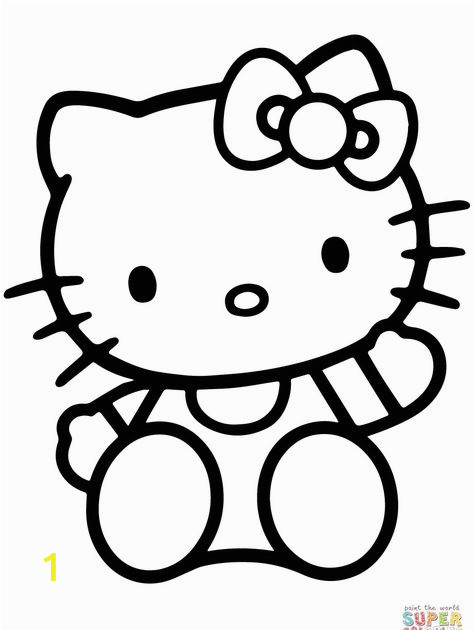 Super Coloring Pages Hello Kitty Hello Kitty Coloring Book Best Coloring Book World Hello