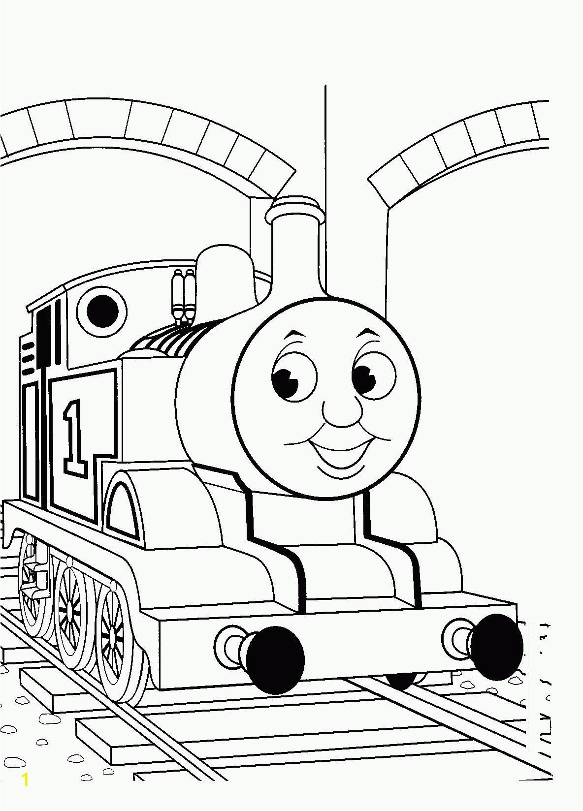 Thomas the Train Coloring Games Online Free Printable Thomas the Train Coloring Pages Download