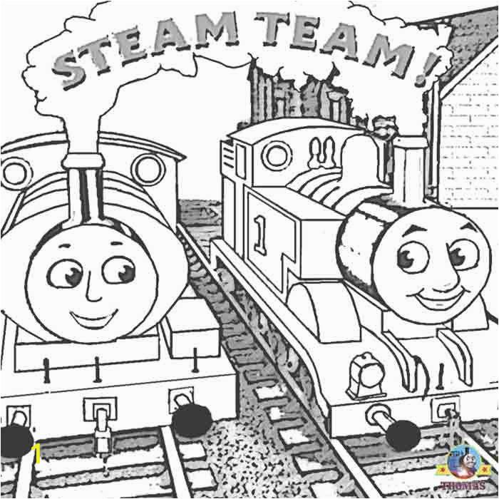 Thomas the Train Coloring Games Online Thomas the Train and Friends Coloring Pages Online Free for