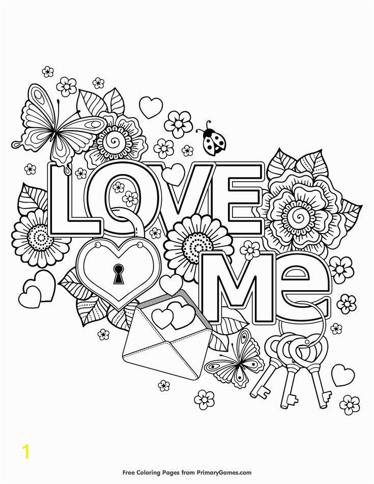 lovely coloring pages valentines day pdf of coloring pages valentines day pdf