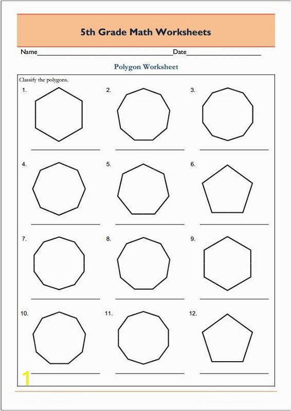 free 5th grade math worksheets pdf