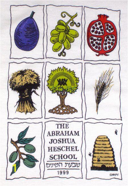seven species