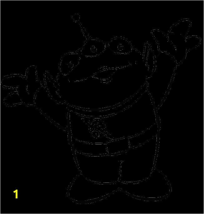 alien images for kids