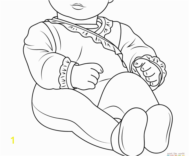 coloring pages american girl isabelle