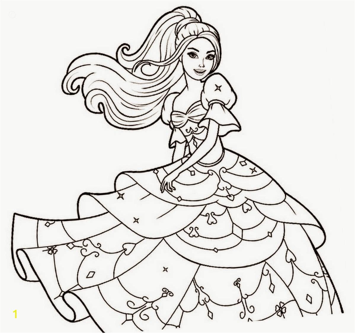 unique barbie princess and pauper