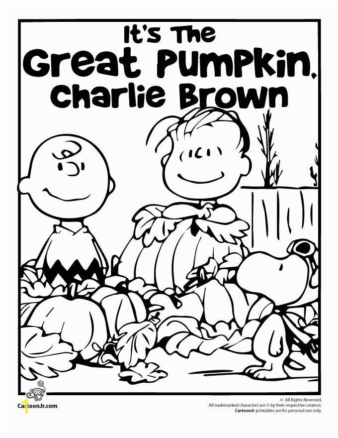 charlie brown halloween col