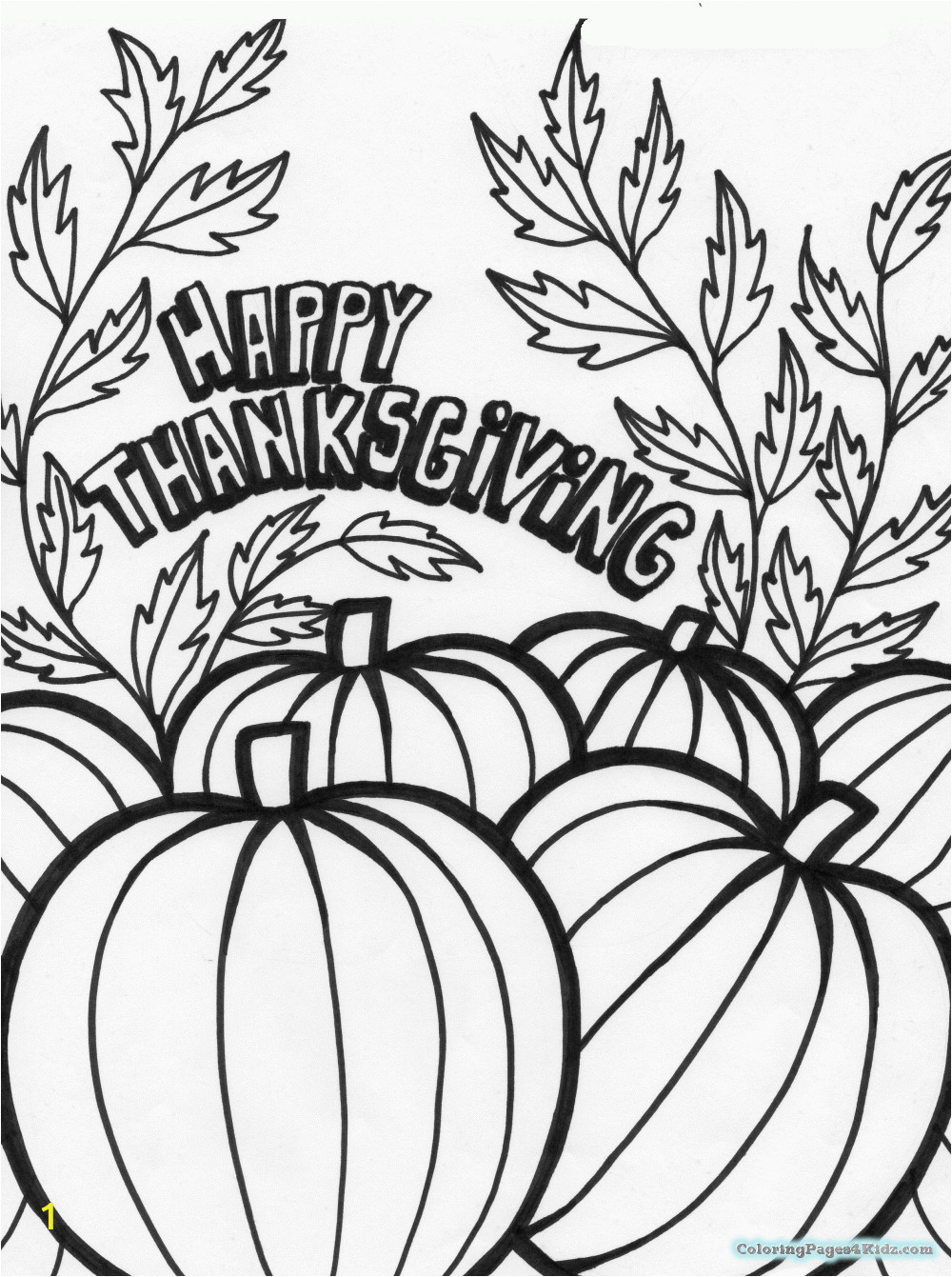 christian thanksgiving coloring pages 1018