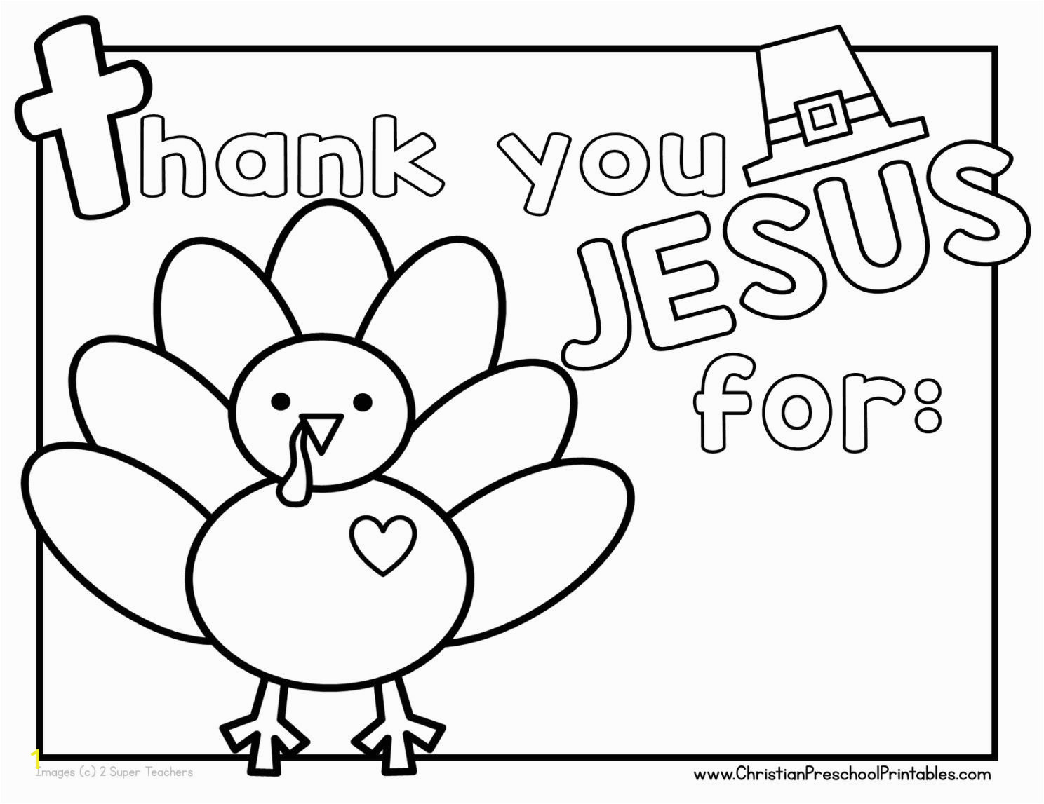 new religious thanksgiving coloring